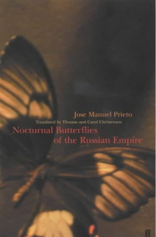 9780571200207: Nocturnal Butterflies of the Russian Empire