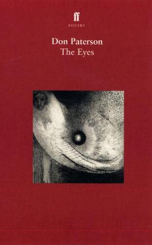 The Eyes (Faber Poetry): Paterson, Don