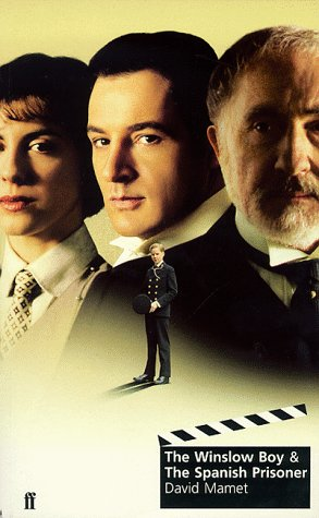 The Winslow Boy & The Spanish Prisoner: David Mamet