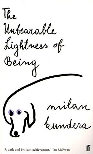 9780571200832: The Unbearable Lightness of Being