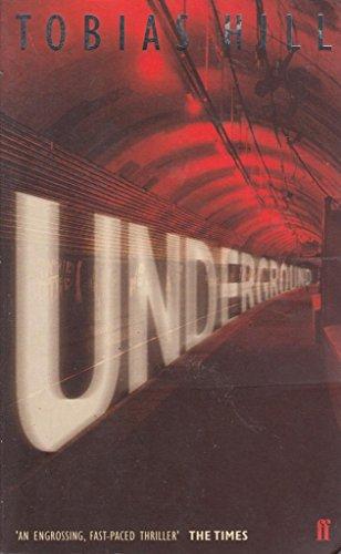 9780571201099: Underground