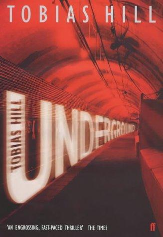 9780571201167: Underground