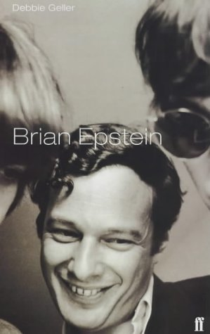9780571201303: The Brian Epstein Story