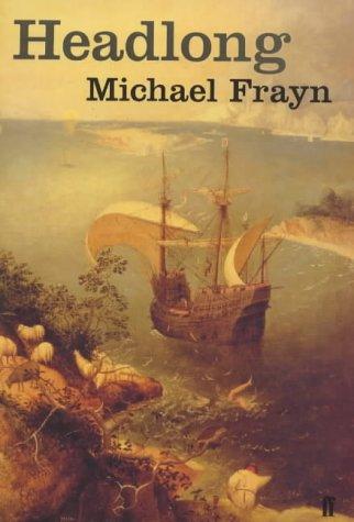 Headlong: Frayn, Michael