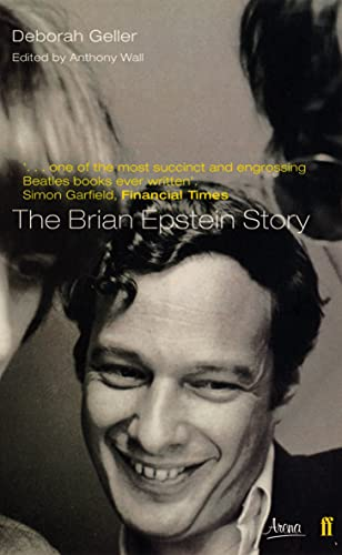 9780571201563: The Brian Epstein Story