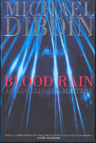 9780571201747: BLOOD RAIN