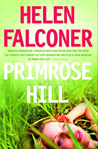9780571201853: Primrose Hill