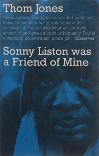9780571201907: Sonny Liston was a Friend of Mine