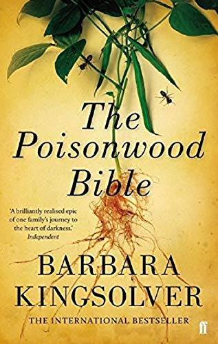 poisonwood bible notes In the poisonwood bible, oleanna price and her family move to the congo as missionaries nathan, the patriarch, rejects the native customs and repeatedly offends the congolese his wife and .