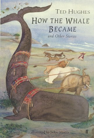 9780571202003: How the Whale Became and Other Stories