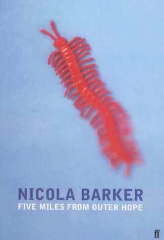 Five Miles from Outer Hope: Barker, Nicola