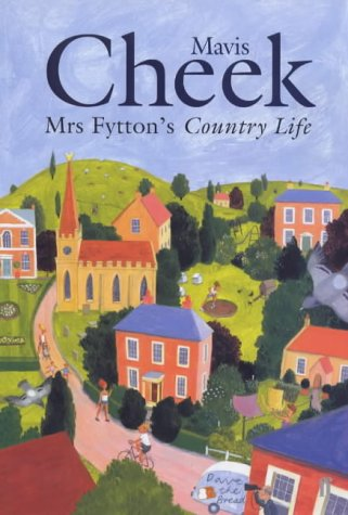 9780571202102: Title: MRS. FYTTON'S COUNTRY LIFE