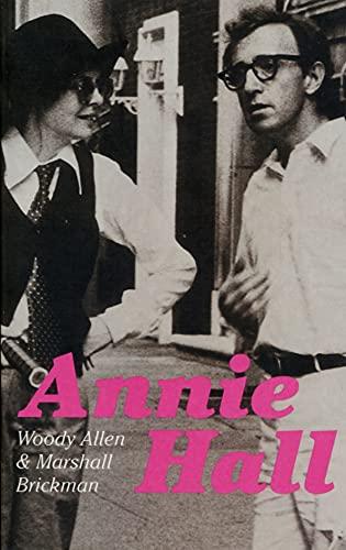 9780571202140: Annie Hall (Faber Reel Classics)