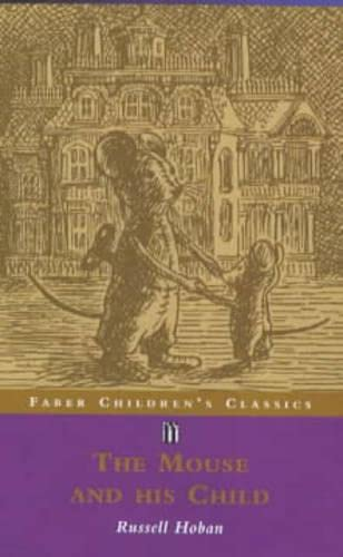 9780571202225: The Mouse and His Child (FF Childrens Classics)