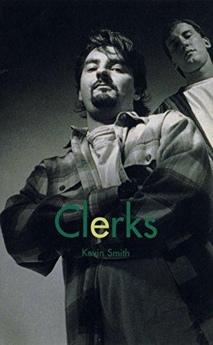9780571202294: Clerks: Screenplay (Faber Reel Classics)