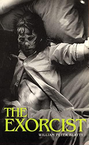 9780571202393: Exorcist (Film Classics) (Faber Reel Classics)