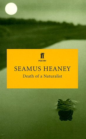 9780571202409: Death of a Naturalist (Faber Pocket Poetry)