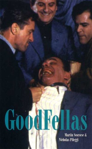 9780571202492: Goodfellas: Screenplay (Faber and Faber Screenplays)