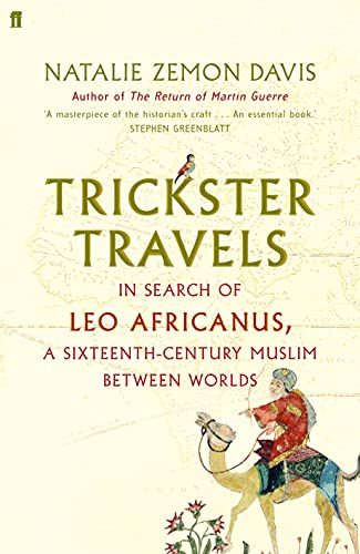 9780571202560: Trickster Travels: In Search of Leo Africanus