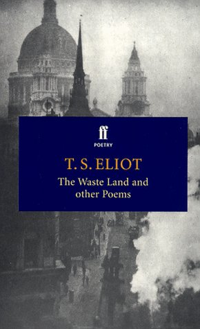 The Waste Land and Other Poems: T.S. ELIOT