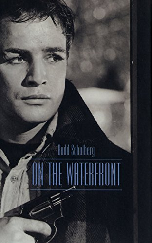 9780571202744: On the Waterfront: Screenplay (Faber Reel Classics)