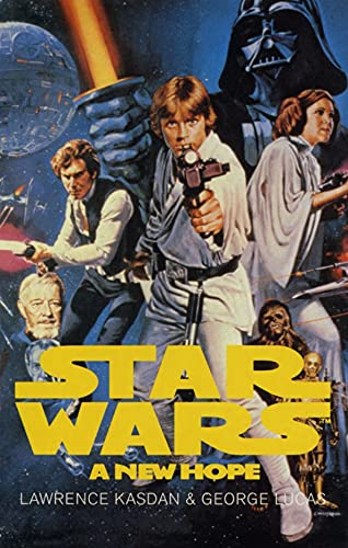 9780571202997: Star Wars: Screenplay (FF Classics)