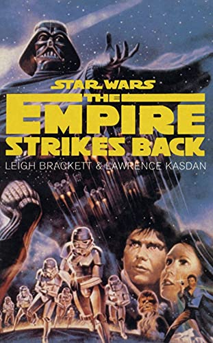 9780571203000: The Empire Strikes Back: Screenplay (FF Classics)