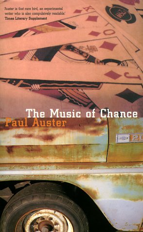 9780571203031: Music of Chance