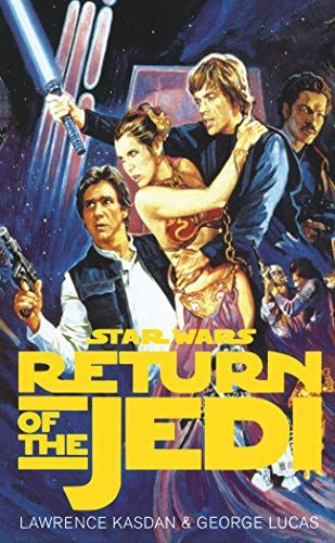 9780571203055: The Return of the Jedi (Faber Reel Classics)
