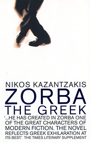 9780571203130: Zorba the Greek (Faber Fiction Classics)