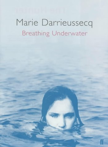 summary about the book breathing underwater Breathing under water: it is a book for anyone who is suffering from the addiction to busyness and performance that i've personally endured.