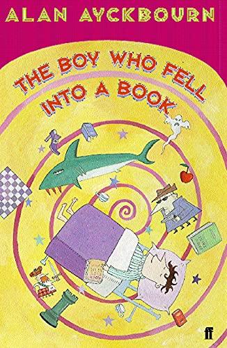 9780571203345: The Boy Who Fell into a Book