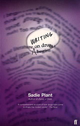 9780571203383: Writing on Drugs