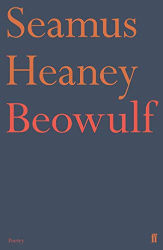 BEOWULF A New Translation: Heaney, Seamus (translator)