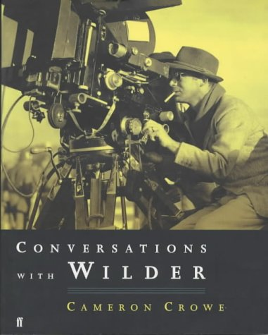 9780571203864: Conversations with Billy Wilder (Hors Catalogue)