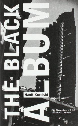 9780571203925: The Black Album (Faber Fiction Classics)