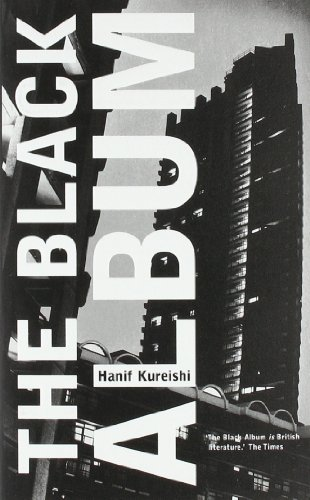 9780571203925: Black Album (Faber Fiction Classics)