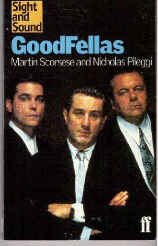 9780571204045: Goodfellas (screenplay)