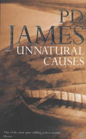 9780571204106: Unnatural Causes