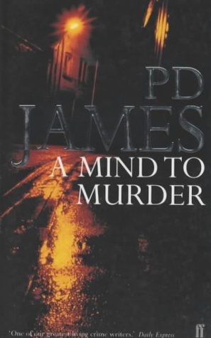 9780571204151: A Mind to Murder