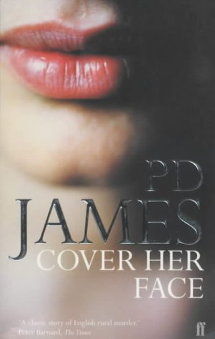 9780571204250: Cover Her Face