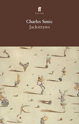 Jackstraws (Faber Poetry): Simic, Charles