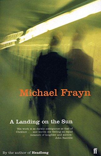 9780571204342: Landing on the Sun