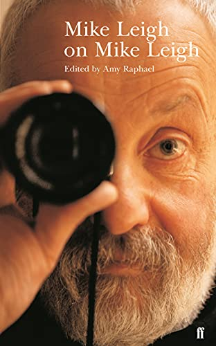 9780571204694: Mike Leigh on Mike Leigh (Directors on Directors)