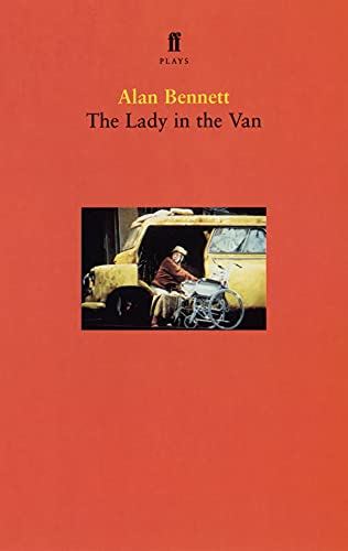 9780571204717: The Lady in the Van: Play (Faber Plays)