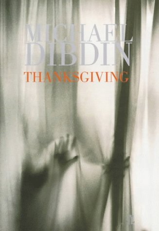 9780571204847: Thanksgiving - 1st Edition/1st Printing