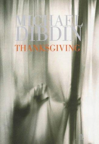 9780571204847: Thanksgiving - 1st Edition/1st Printing