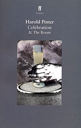 9780571204977: Celebration & The Room (Faber Plays)