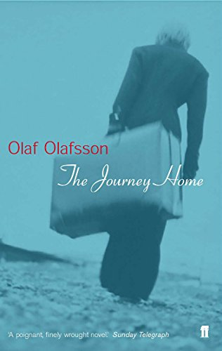 9780571204991: The Journey Home