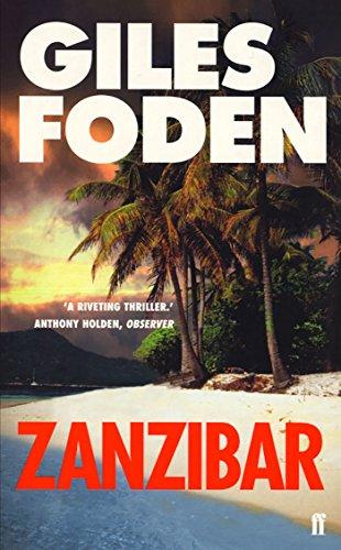 9780571205172: Zanzibar
